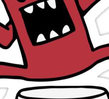 Taiko Monster Sticker