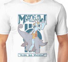 Shoopuf Tour Unisex T-Shirt
