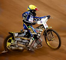 Fredrik Lindgren at SGP by ejrphotography