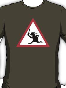 Vikings X-ing T-Shirt
