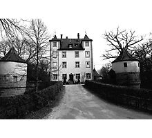 Nuremberg - Hummelstein Castle Photographic Print