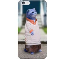 Gumball in real life - The Amazing World of Gumball iPhone Case/Skin
