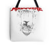 Airbourne - Black Dog Tote Bag