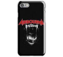 Airbourne - Black Dog iPhone Case/Skin