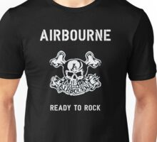 Airbourne - Ready to Rock Unisex T-Shirt