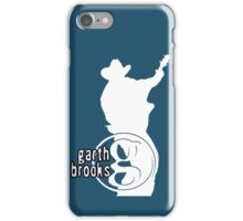 The Garth Brooks Trisha Yearwood World Tour 2016 AM1 iPhone Case/Skin