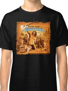 Airbourne - No Guts, No Glory Classic T-Shirt