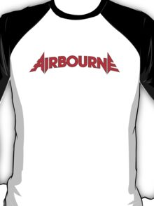 Airbourne (title) T-Shirt