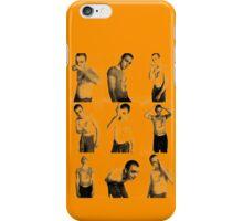 Ewan McGregor - Trainspotting iPhone Case/Skin