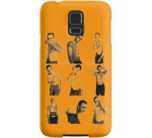 Ewan McGregor - Trainspotting Samsung Galaxy Case/Skin