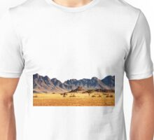 CLASSIC ELEMENTS collection / EARTH / desert mountains Unisex T-Shirt