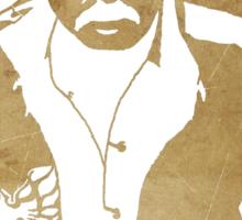 Burt [3] Sticker