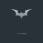 Wayne Enterprises by thecrimsonpig