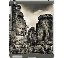 Angkor iPad Case/Skin