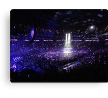 One Direction. Canvas Print