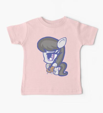 Weeny My Little Pony- Octavia Melody Kids Clothes