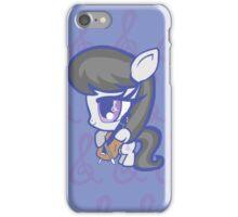 Weeny My Little Pony- Octavia Melody iPhone Case/Skin