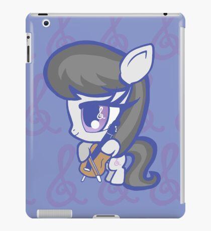 Weeny My Little Pony- Octavia Melody iPad Case/Skin
