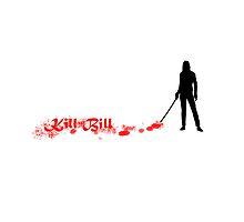 Kill Bill Bloody by espectrojl