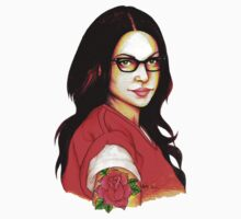 Alex Vause by AshSheridan