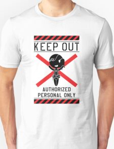 Dangerously Quiet T-Shirt