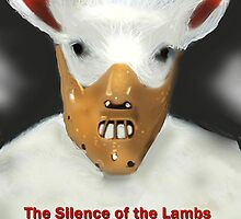 Silence of the Lamb by Nornberg77