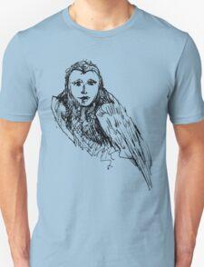 Owl Woman T-Shirt