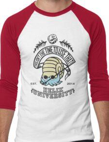 Helix Fossil University 2 Men's Baseball ¾ T-Shirt