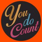 Molly Does Count by fangirlshirts