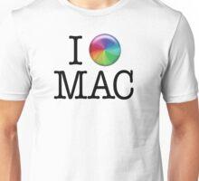 I Heart Mac Unisex T-Shirt