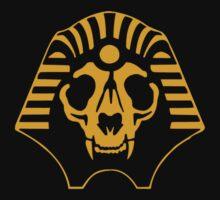 Venture Bros - Sphinx by HalfFullBottle