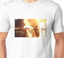MTN Lady Gaga Unisex T-Shirt