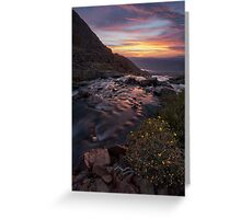 Parker Creek Greeting Card