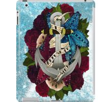 I Refuse to Sink V1 iPad Case/Skin