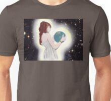 Lady Fate Unisex T-Shirt