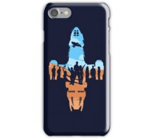 Big Damn Heroes  iPhone Case/Skin