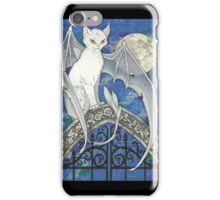 The Watcher at the Gate iPhone Case/Skin