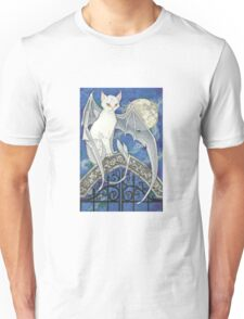 The Watcher at the Gate Unisex T-Shirt