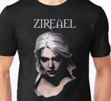The Witcher - Ciri Zireael Unisex T-Shirt
