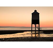 The Golden Hour Photographic Print