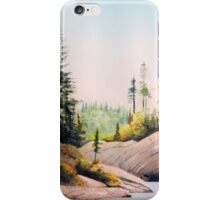 Hattie's Cove iPhone Case/Skin