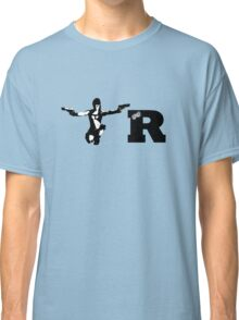 Tomb Raider tribute II Classic T-Shirt