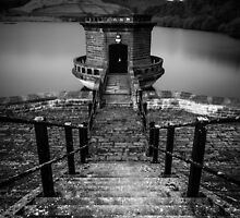 Ladybower by TinDog