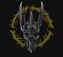 Dark Lord by ddjvigo