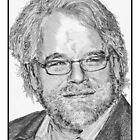 Philip Seymour Hoffman in 2006 by JMcCombie