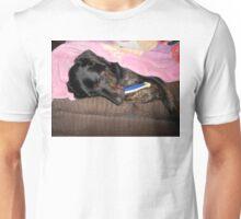 Splash's Nap Time Unisex T-Shirt