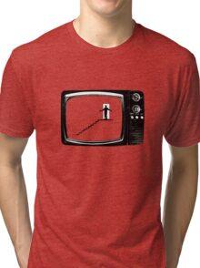 THE TRUMAN SHOW Tri-blend T-Shirt