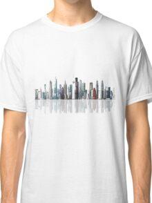 Sky Scrapers Classic T-Shirt