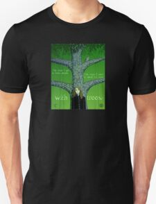 Time With Trees T-Shirt