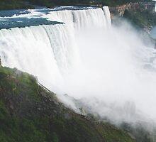 Niagara Water Bottles by DaneDeaner